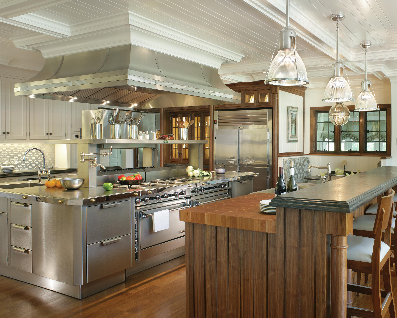K&B Design: Principles of Kitchen & Bath Design   Pro Remodeler