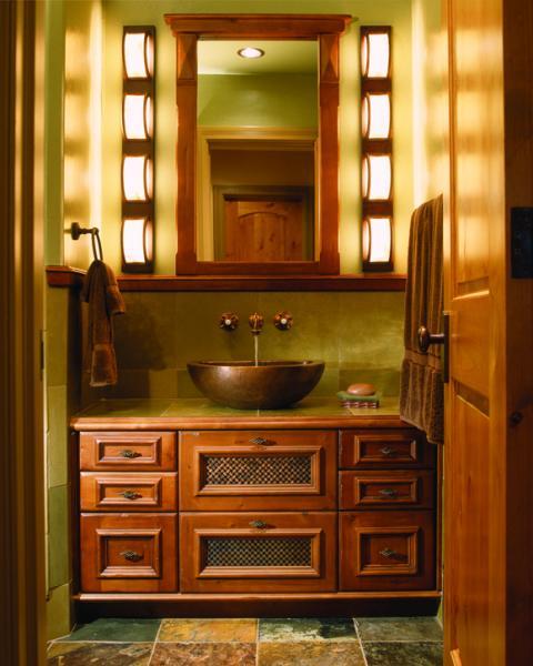 Bathroom Lighting Ideas Strategy And Theme: 7 Tips For Better Bathroom Lighting
