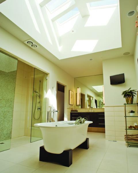 Lighting Up The Bathroom With Bathroom Vanity Lighting Ideas Advice: 7 Tips For Better Bathroom Lighting
