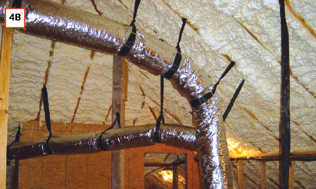 4 Rules For Flexible Ducts Pro Remodeler
