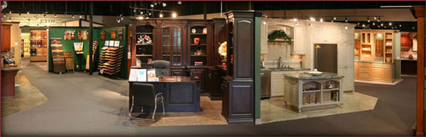 Home improvement showrooms still a powerful sales tool for Kitchen set environment variables