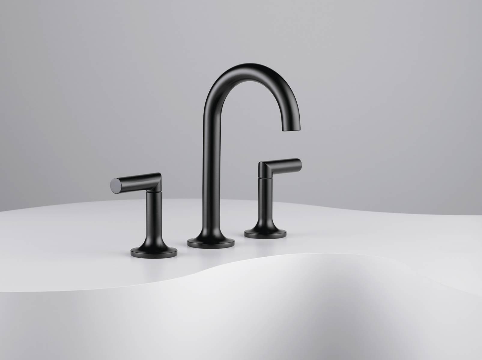 Jason Wu for Brizo bath collection | Pro Remodeler