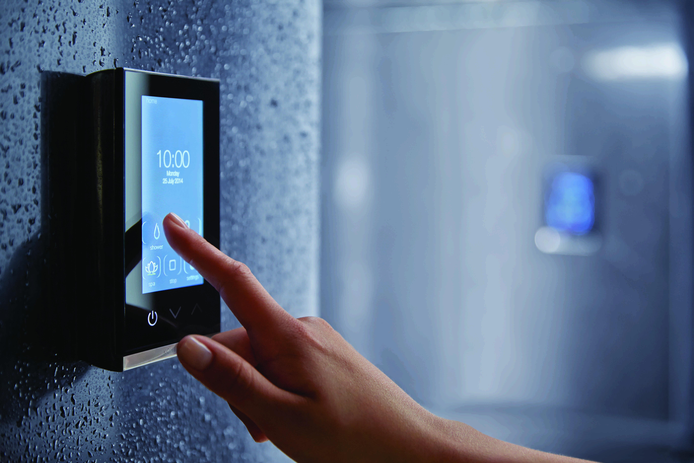 Pro\'s Pick: Kohler DTV Custom Showering Experience   Pro Remodeler