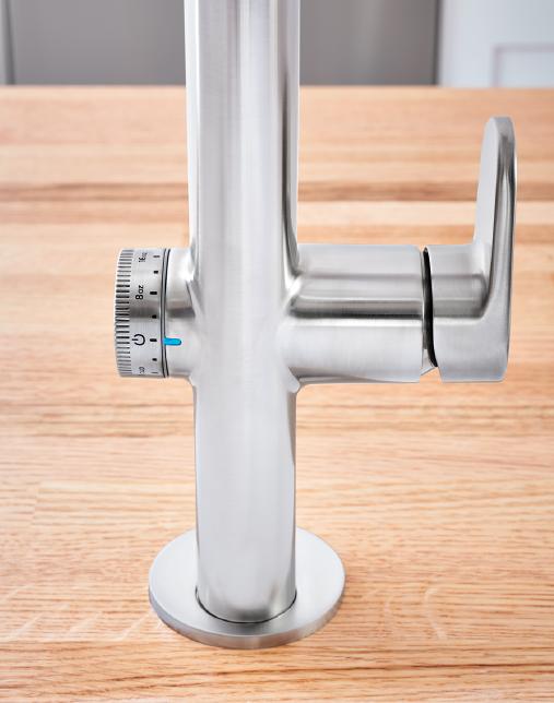 Innovative Products American Standard Beale Measurefill