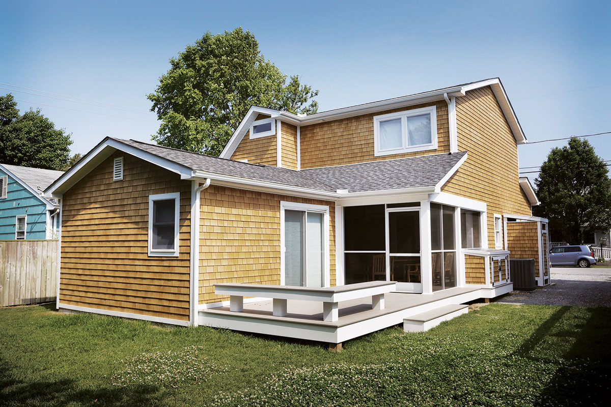 Top 100 Products for 2018: Siding & Trim | Pro Remodeler