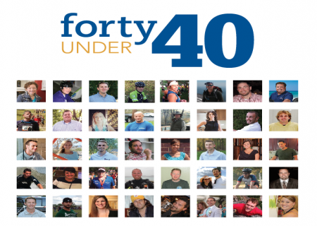 Professional Remodeler's 40 Under 40 Class of 2014
