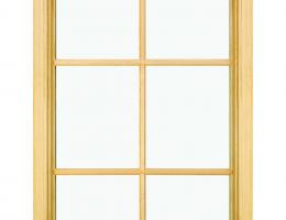 Integrity Insert Windows