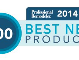 100 Best New Products of 2014: Windows & Doors