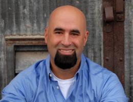 Rob Aldecocea, Partner at Revolution Design and Build, in Wayzata, Minn., 2016 Professional Remodeler 40 Under 40 awardee