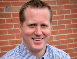 Brandon Bailey, Owner at Bailey Remodeling, in Louisville, Ky., 2016 Professional Remodeler 40 Under 40 awardee