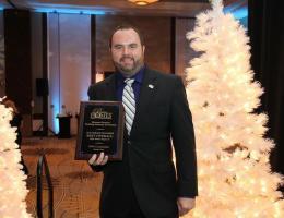 Nathan Cross, President at NWC Construction, in Sarasota & Orlando, Fla., 2016 Professional Remodeler 40 Under 40 awardee