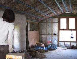 Building Science: Different Insulation Materials Perform the Same When Properly Installed