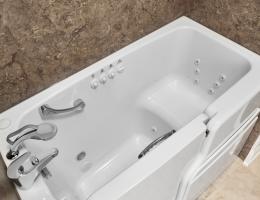 Jacuzzi acquires BathWraps