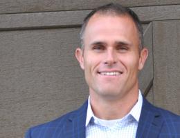 Nick Jensen, Owner at Remodeling Envy, in South Ogden, Utah, 2016 Professional Remodeler 40 Under 40 awardee