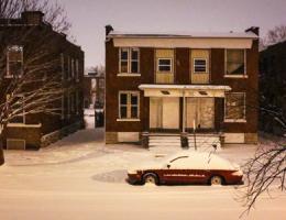 Weatherization, Paul Sableman, Michigan, WAP