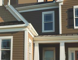 PPG exterior color statements brochure