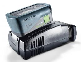 Airstream battery