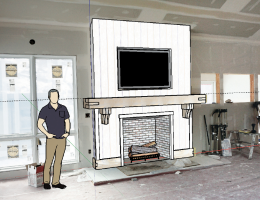 How to use SketchUp Match Photo-tutorial with step-by-step illustrations