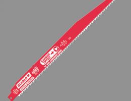 Diablo Carbide-Tipped Reciprocating Blades