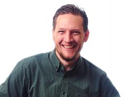 Robert Squires, Senior Estimator / Preconstruction Manager at Ascent Construction, in Centerville, Utah, 2016 Professional Remodeler 40 Under 40 awardee