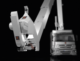 hadrian x fastbrick robot used for construction, and potentially, remodeling