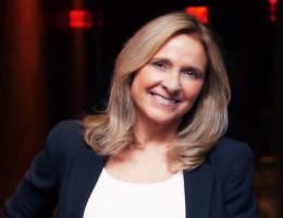 Dr. Helen Fischer