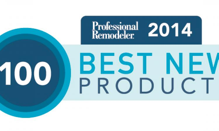 100 Best New Products of 2014: Structural, Insulation & Housewrap