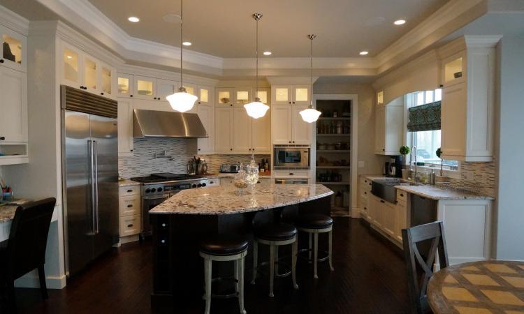 K&B Design: Sustainable kitchen and bath lighting   Pro Remodeler