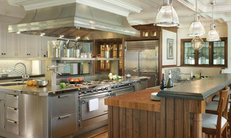 K&B Design: Principles of Kitchen & Bath Design