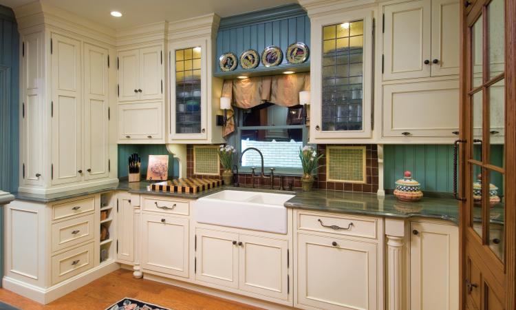 K&B Design: Designing the cooking center