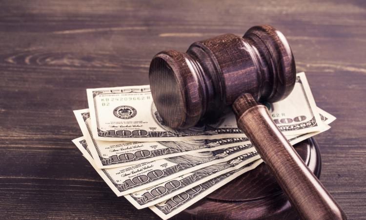 remodelers attorney's fees under gavel