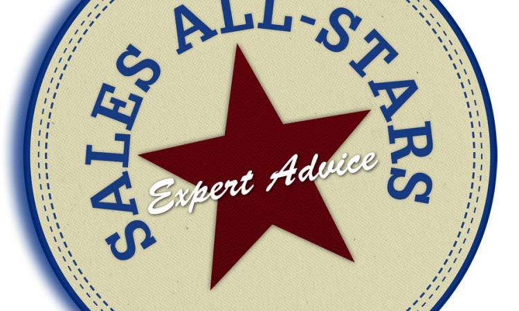 Secrets of Sales All-Stars