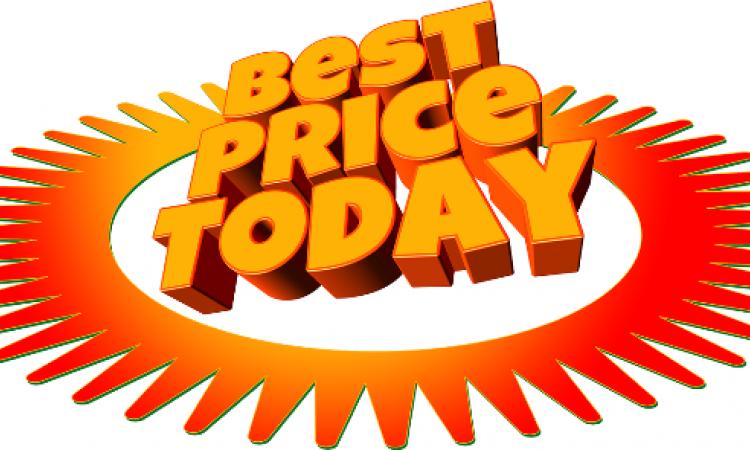 Best Price Today medallion