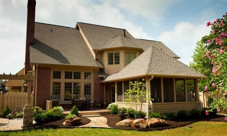 Upgrades that help to improve a home's efficiency and reduce monthly expenses ar