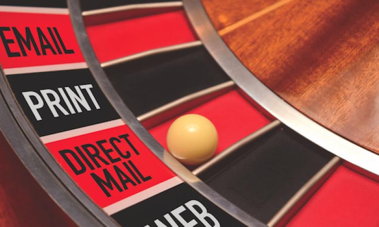 Marketing tactics need not be a gamble