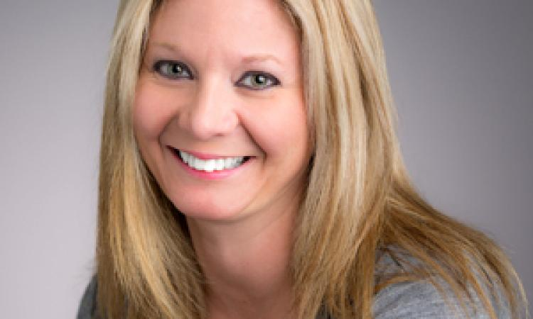 Kate Ewing, Marketing Manager for Mosby Building Arts, in St. Louis, 2015 Professional Remodeler 40 Under 40 awardee