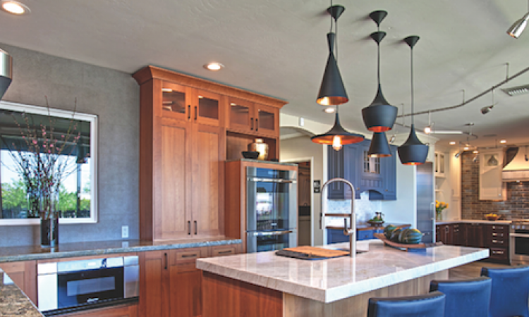 Remodeling Companies That Use Their Showroom As A Sales Tool Pro Stunning Kitchen Remodeling San Diego Set