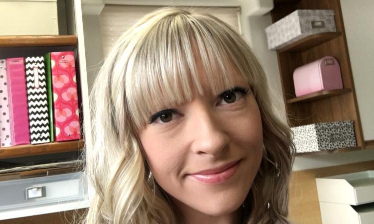 Kayla Van Lydegraf, VP of Marketing at Dale's Remodeling, in Salem, Ore., 2016 Professional Remodeler 40 Under 40 awardee
