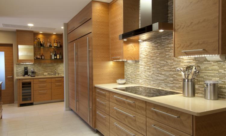 K&B Design: Cabinet solutions