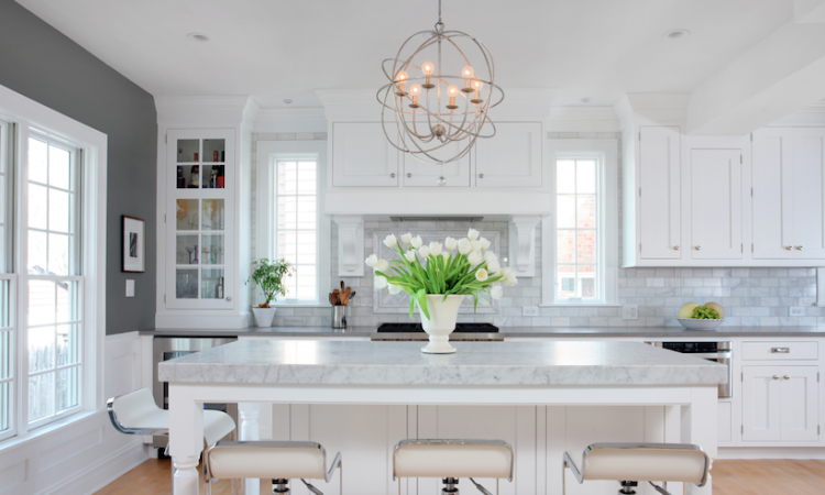 Kitchen cabinet trends, Normandy Remodeling