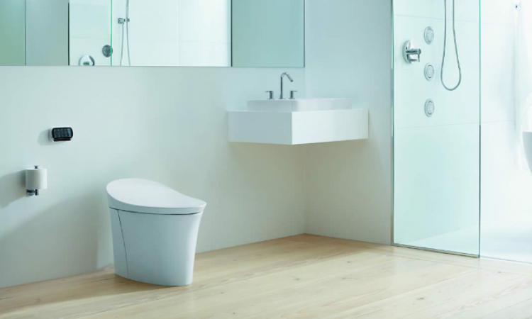 New Product Releases: Toilets | Pro Remodeler