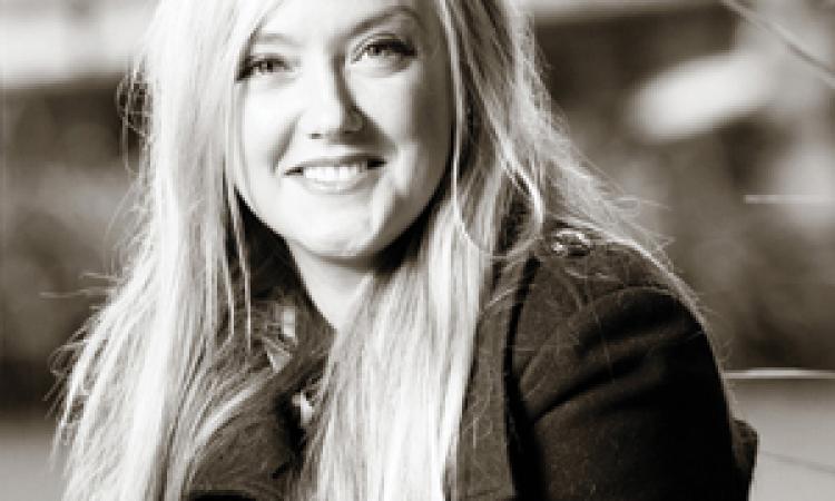 Lauren Levant, Principal Designer/Owner at Lauren Levant Interior, Pittsburgh, 2015 Professional Remodeler 40 Under 40 awardee