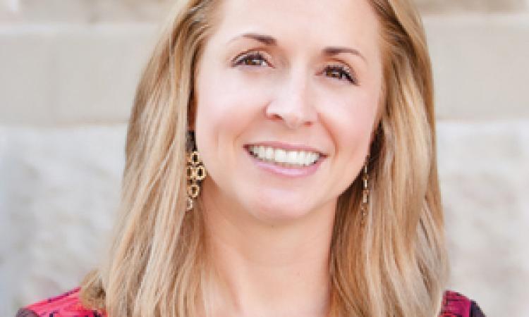Emily Mackie, Owner of Inspired Interiors, Chicago, 2015 Professional Remodeler 40 Under 40 awardee