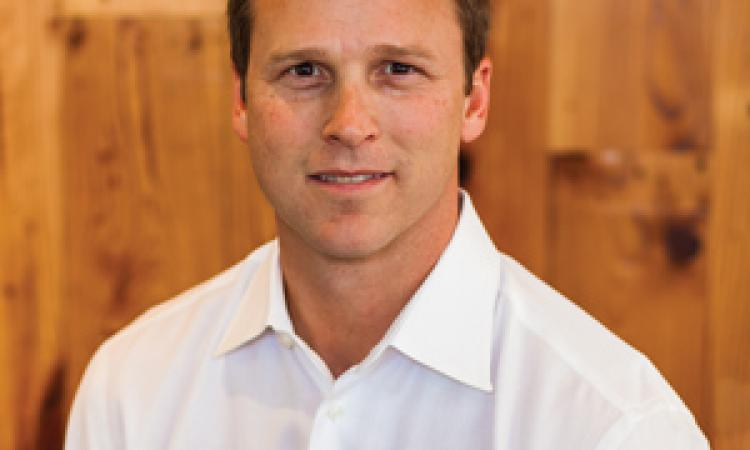 Jeremy Martin, Owner/Principal at RisherMartin Fine Homes, Austin, Texas, 2015 Professional Remodeler 40 Under 40 awardee