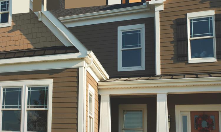 Paints caulks sealants pro remodeler - Exterior paint sealant concept ...