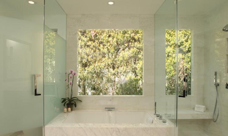 2015 Design Awards winner, California, Arch-Interiors Design Group, tub