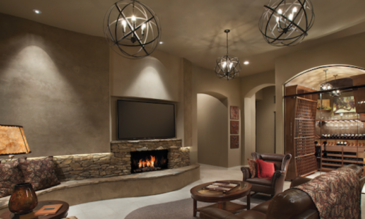 2015 Design Awards Winner, Arizona, By Beautiful Remodel, Living Room