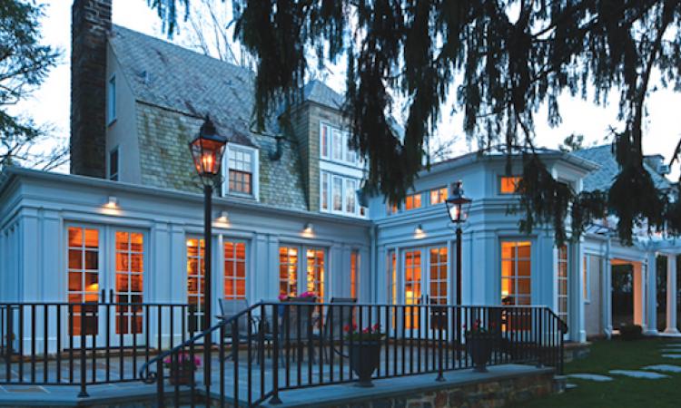 2015 Design Awards winner, Delbert Adams Construction with Penza Bailey Architects, exterior