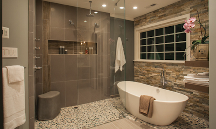 2015 Design Awards, Virginia, Michael Nash Design Build U0026 Home, Bathroom  Remodel