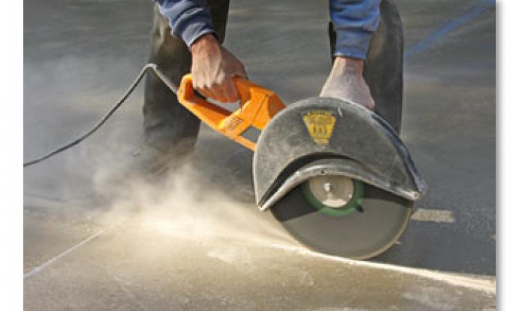 Advances in wet cutting and stone industry education have positively aided OSHA